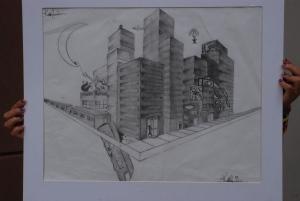 Art I Perspective 2011D