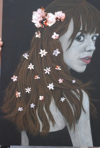 Art 2 Self-Portrait