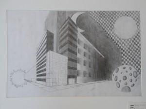 Art 1 Perspective