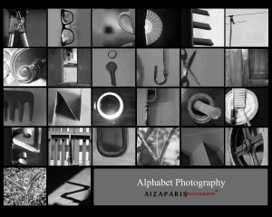 alphabet-photography
