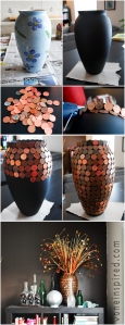 The-Steps-to-Make-a-Penny-Vase-from-VoneInspired